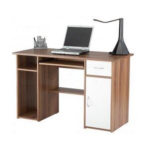 Photo of Alphason Mercer AW12363 Computer Desk