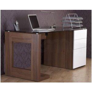 Photo of Alphason Sorbonne ADSOR150-W Computer Desk