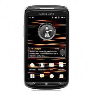 Photo of Orange Monte Carlo Mobile Phone