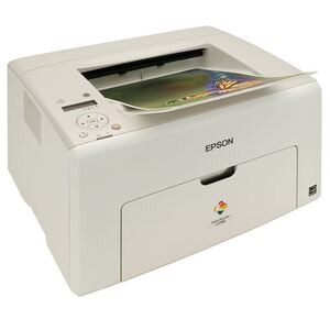 Photo of Epson C1750N Printer