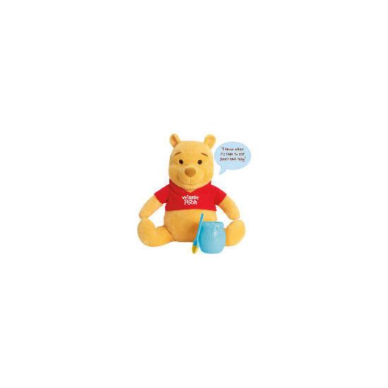 Winnie The Pooh Interactive Friend