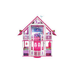 Photo of Barbie California Dream House Toy