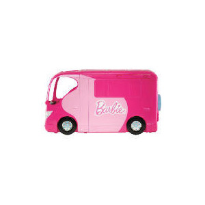 Photo of Barbie Sisters Go Camping Camper Toy