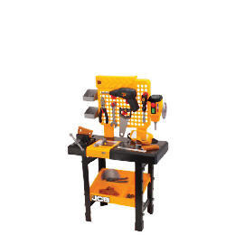 JCB Sitmaster Workbench Reviews