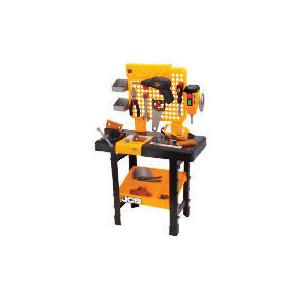 Photo of JCB Sitmaster Workbench Toy