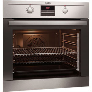Photo of AEG BP3003021 Oven