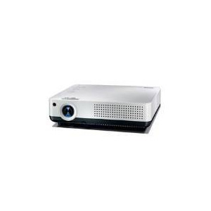 Photo of SANYO PLC-XW50 XGA Projector - 1500 ANSI Lumens, 400:1 Contrast Ratio, 2.8KG Projector