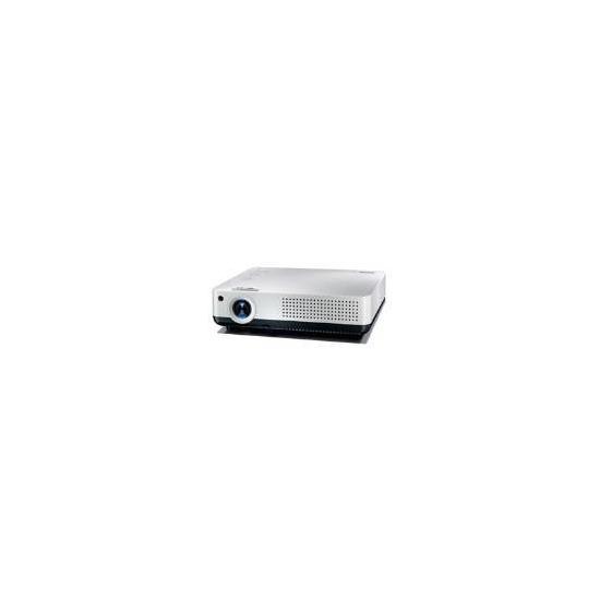 SANYO PLC-XW50 XGA Projector - 1500 ANSI lumens, 400:1 contrast ratio, 2.8kg