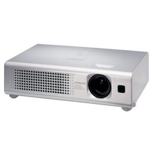 Photo of Hitachi CP-RX60 Projector