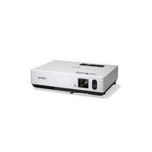 Photo of Epson EMP 1810 - LCD Projector - 3500 ANSI Lumens - XGA (1024 X 768) - 4:3 Projector