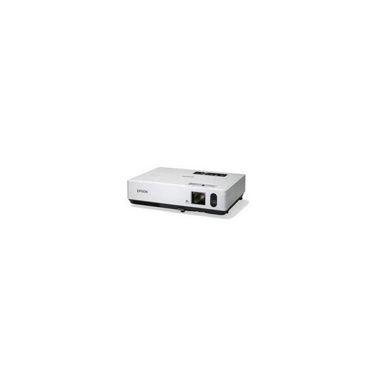 Epson EMP 1810 - LCD projector - 3500 ANSI lumens - XGA (1024 x 768) - 4:3