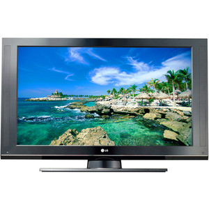 Photo of LG 42LY95 Television