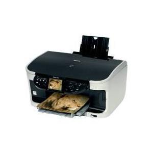Photo of Canon PIXMA MP800 Printer