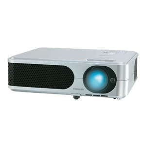 Photo of Toshiba TLP XD2000 Projector