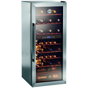 Photo of Hoover HWC2536DL Wine-Cooler Mini Fridges and Drinks Cooler