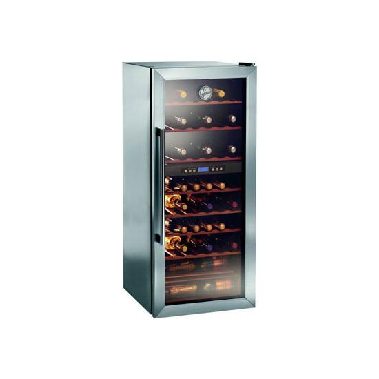 Hoover HWC2536DL wine-cooler