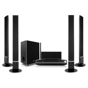 Photo of LG HT902TB Home Cinema System