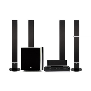 Photo of LG HT552 Home Cinema System