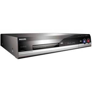 Photo of Philips DVDR7260H DVD Recorder