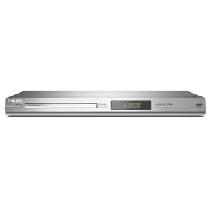 Photo of Philips DVP-3120 DVD Player