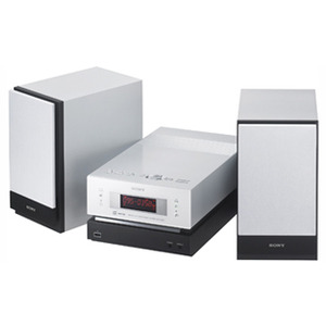 Photo of Sony CMT-BX3 HiFi System