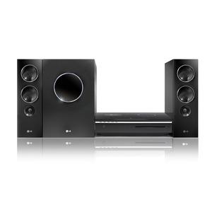 Photo of LG J10HD Home Cinema System