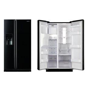 Photo of Samsung RSH1DBBP Fridge Freezer