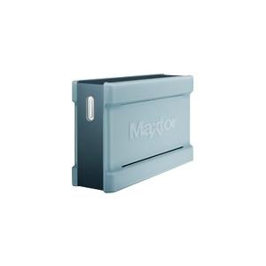 "Photo of Maxtor OneTouch III FireWire 400 and USB 2.0 - Hard Drive - 500 GB - External - 3.5"" - FireWire / Hi-Speed USB - 7200 RPM - Buffer: 16 MB External Hard Drive"