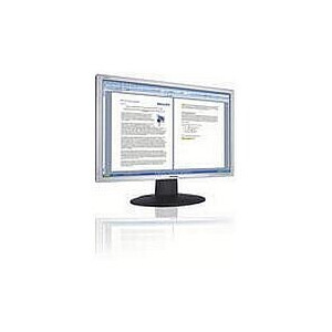Photo of Philips 22 Widescreen Ultra-Slim Dual Input Monitor
