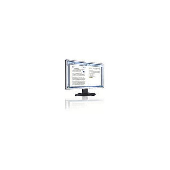 Philips 22 Widescreen Ultra-slim Dual Input