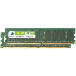 Photo of Corsair VS2GBKIT533D2 Memory Card