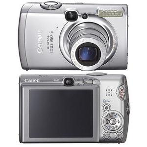 Photo of Canon Digital IXUS 950IS Digital Camera