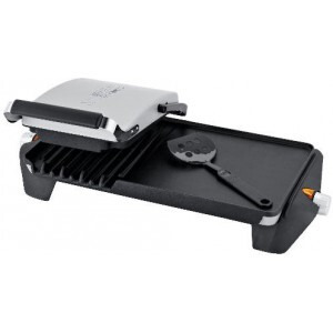 Photo of George Foreman 13589 Contact Grill