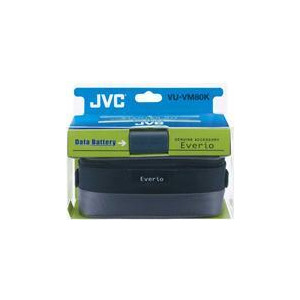 Photo of JVC Camcorder Accessory Kit VU-VM80 Camcorder Accessory