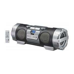 Photo of JVC RVNB20B CD Player