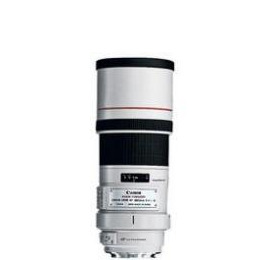Canon EF 300mm IS USM Reviews