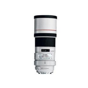 Photo of Canon EF 300MM IS USM Lens