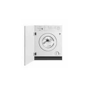 Photo of Zanussi ZJ1217 White Washing Machine