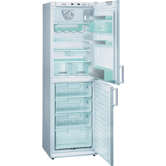 ... Freestanding Fridge Freezer. Siemens KG32U123GB
