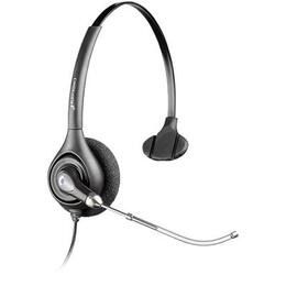 Plantronics H251 Supraplus Mono Voice Tube Headset Reviews