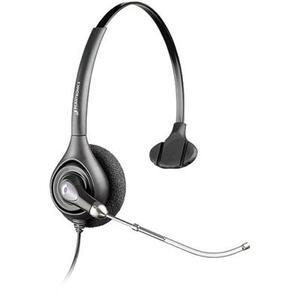 Photo of Plantronics H251 Supraplus Mono Voice Tube Headset Computer Headset