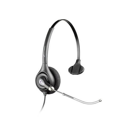 Plantronics H251 Supraplus Mono Voice Tube Headset
