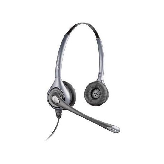 Plantronics H361 Noise Cancelling Supraplus Binaural Headset