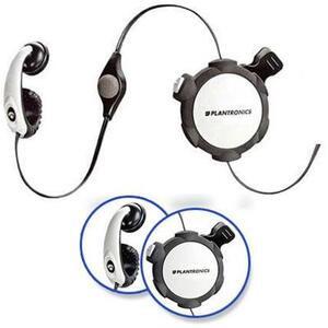 Photo of Plantronics MX300 2.5MM Headset Headphone