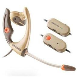 Plantronics MX500 2.5mm In Ear Headset Reviews