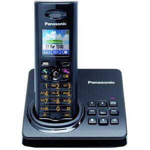 Photo of Panasonic 8220 (KXTG8220) EB Answerphone Landline Phone