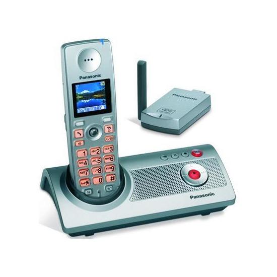 Panasonic 9150 (KXTG 9150) ES DECT SKYPE Ansaphone
