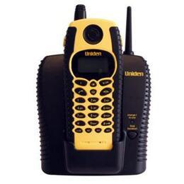 Uniden Endura IP67 DECT Phone Reviews