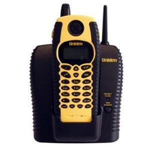 Photo of Uniden Endura IP67 DECT Phone Landline Phone