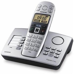 Photo of Siemens Gigaset E365 Big Button DECT AnsaPhone Landline Phone